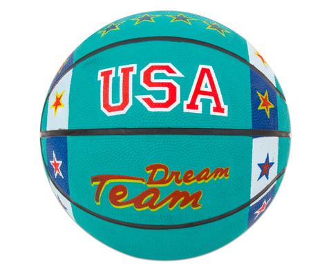 Pausenball-Street-Basketball Groesse 7