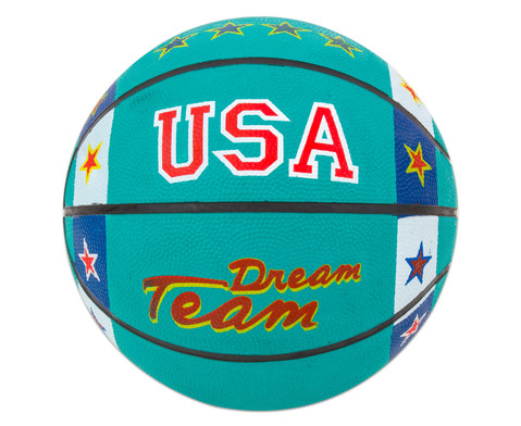 Street-Basketball Groesse 7-1