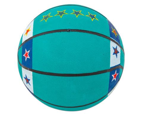Street-Basketball Groesse 7-2