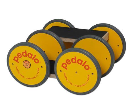 pedalo® Classic Farbe Grau