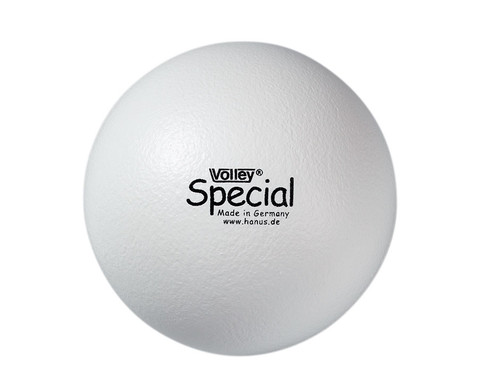 VOLLEY-Softball Volley-Special weiss