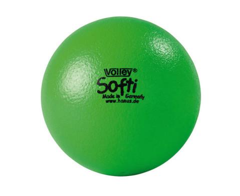 VOLLEY-Softball Softi-4