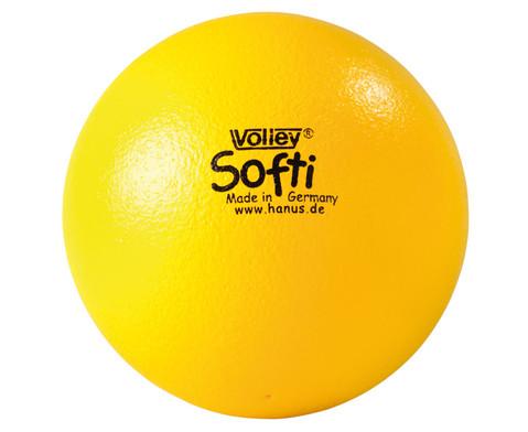 VOLLEY-Softball Softi-3