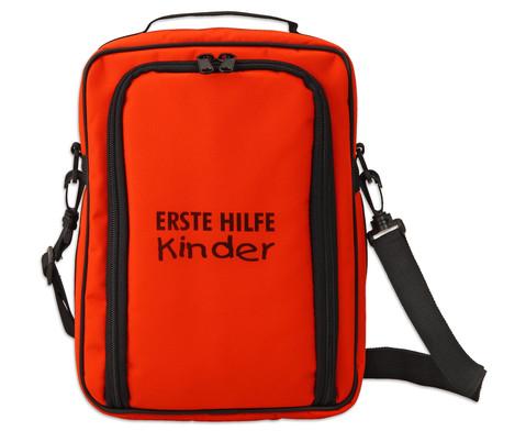 Erste Hilfe Tasche - Grosser Wandertag