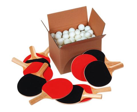 Tischtennis-Gruppenset-1