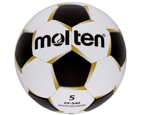 Fussball Molten Team PF-540 - Groesse 5