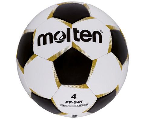 Fussball Molten Team PF-541 - Groesse 4-1