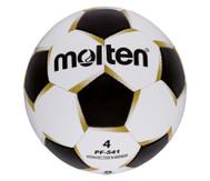 Fußball Molten Team PF-541 - Größe 4