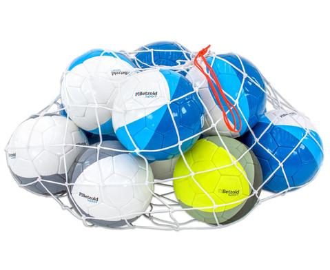 Ball-Set Fussball