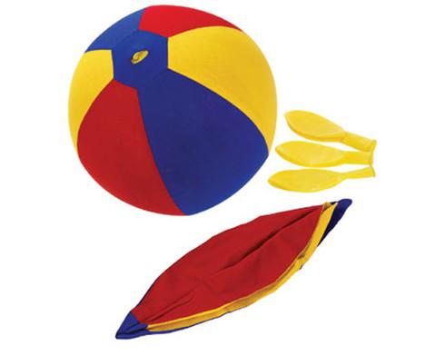 Federleichter Zauberball-1
