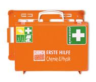 Erste-Hilfe-Koffer SN - Bereich Chemie & Physik