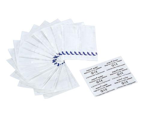 aluderm aluplast Nachfuell-Set Strips 25 x 72 cm