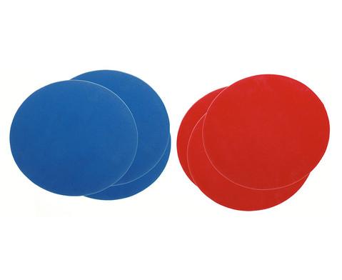 Betzold Sport Bodenmarkierungen 6er-Set