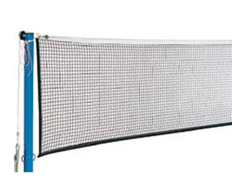 Einzelnetz fuer Volleyball-Spielfelder