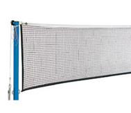 Einzelnetz für Volleyball-Spielfelder