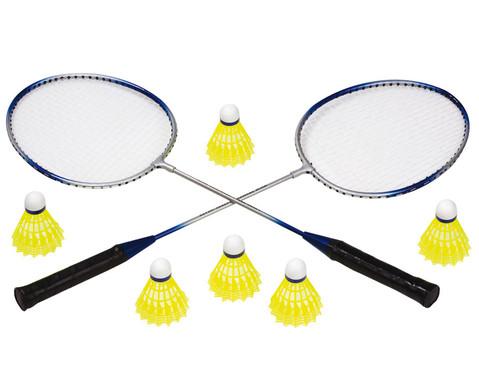 Badminton-Set Duo