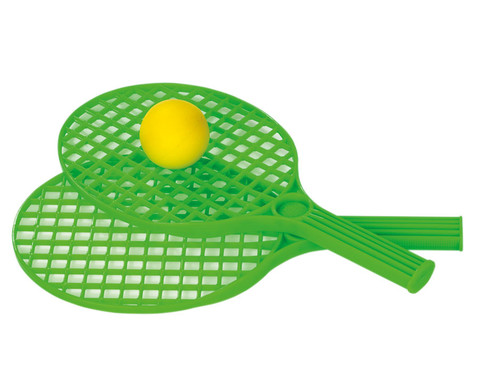 Betzold Sport Mini-Tennis-Set