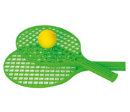 Mini-Tennis-Set