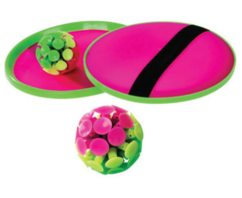 Betzold Sport Stick-Ball-Set 3-tlg