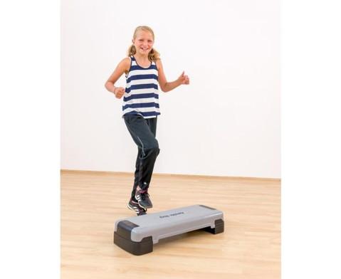 Aerobic Step-2