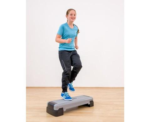 Aerobic Step-3