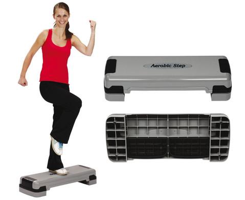 Aerobic Step-1