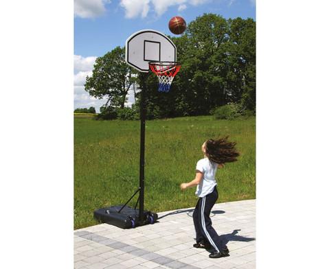 Streetball-Anlage Junior-2