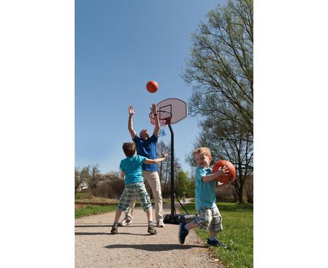 Streetball-Anlage Junior-4
