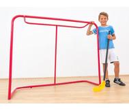 Großes Hockey-Tor
