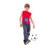 Komm-zurück-Fußball