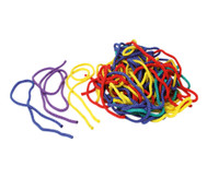 Bunte Seile in jeder Länge, 2kg