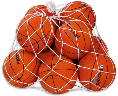 Ball-Set Basketball Junior