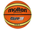 Trainingsball Molten GR in 5 Groessen-4