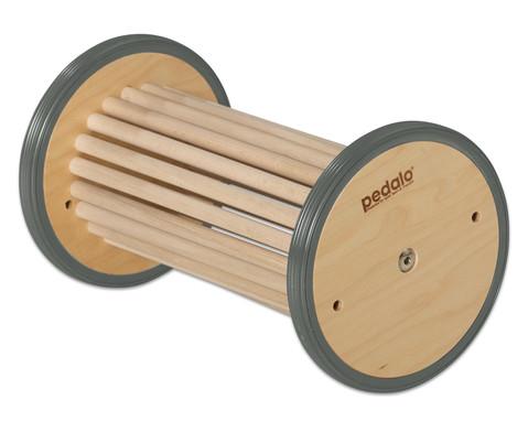 pedalo-Pedasan Baerenrolle