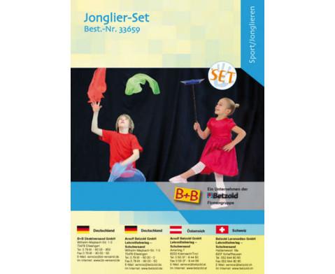Grosses Jonglier-Set fuer Gruppen-2