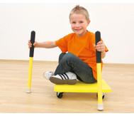 Gymnastik & Kinderturnen