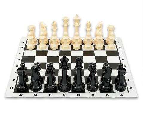 Jumbo Schach fuer drinnen und draussen-2