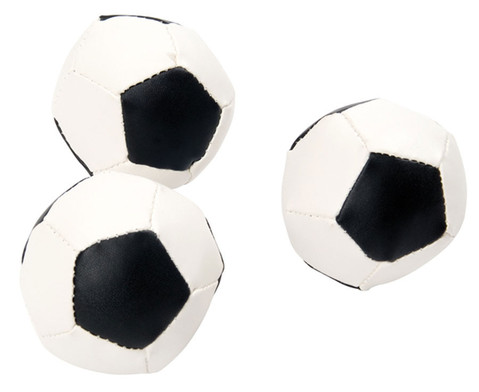 Ersatzbaelle zum Bouncing Ball 3 Stueck