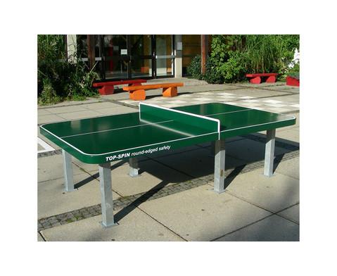 Betzold Safety Outdoor-Tischtennisplatte