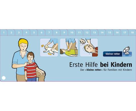Kleiner Retter Erste Hilfe bei Kindern-2