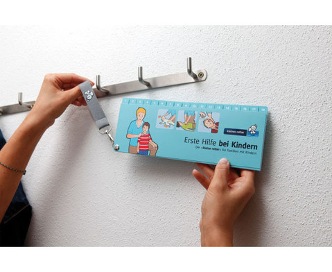 Kleiner Retter Erste Hilfe bei Kindern-3