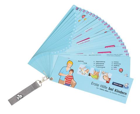 Kleiner Retter Erste Hilfe bei Kindern-1