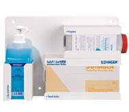 SafePoint Hygiene- und Infektionsschutz Station absorb