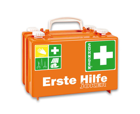 Erste-Hilfe-Koffer QUICK-CD JOKER-2
