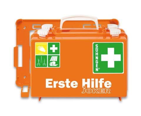 Erste-Hilfe-Koffer QUICK-CD JOKER-3