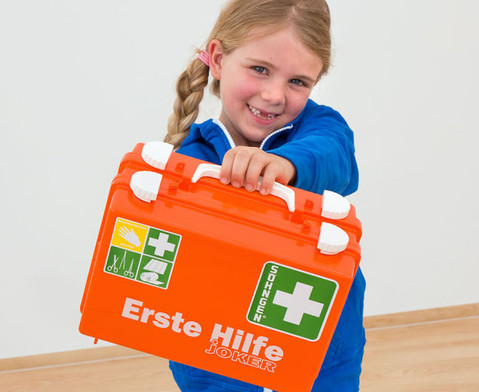 Erste-Hilfe-Koffer QUICK-CD JOKER-6