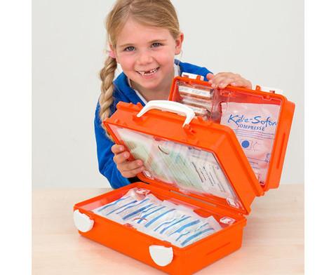 Erste-Hilfe-Koffer QUICK-CD JOKER-9