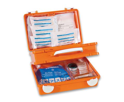 SOEHNGEN Erste-Hilfe-Koffer QUICK-CD JOKER