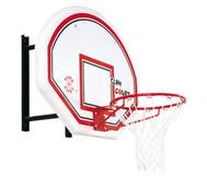 Basketball-Set zur Wandbefestigung
