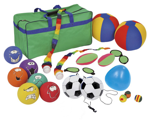 Betzold Das grosse Funball-Set